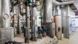 Hospital Winsen Luhe: Integration block heat and power plant