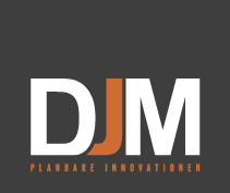 Logo - DJM